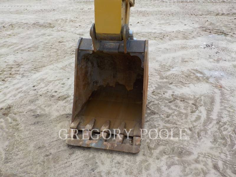 CATERPILLAR PELLES SUR CHAINES 329EL equipment  photo 18