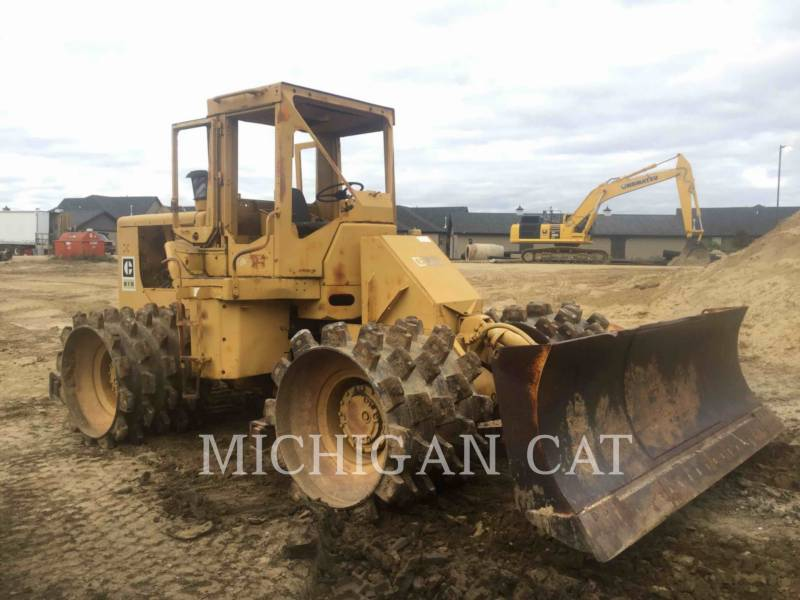 CATERPILLAR WALCE 816 equipment  photo 1