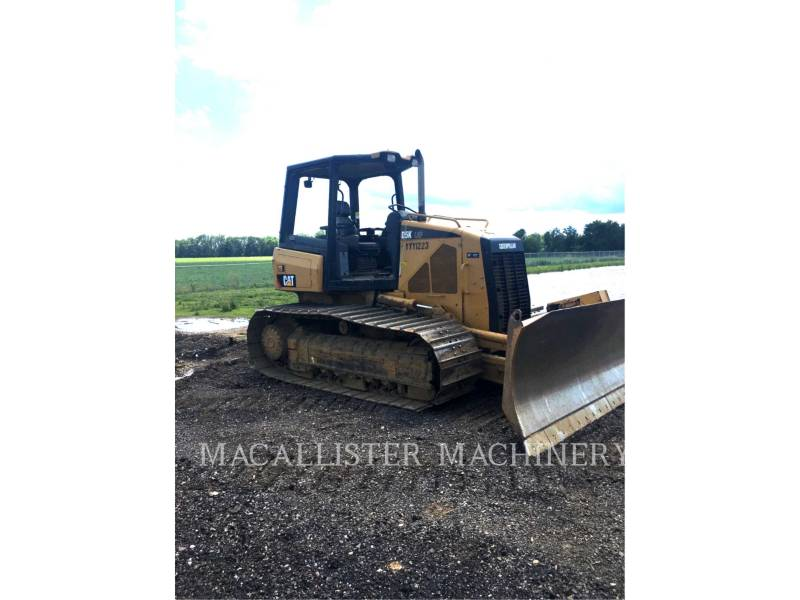 CATERPILLAR TRACTEURS SUR CHAINES D5KLGP equipment  photo 2