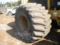 CATERPILLAR FORESTRY - FELLER BUNCHERS - WHEEL 573 equipment  photo 38