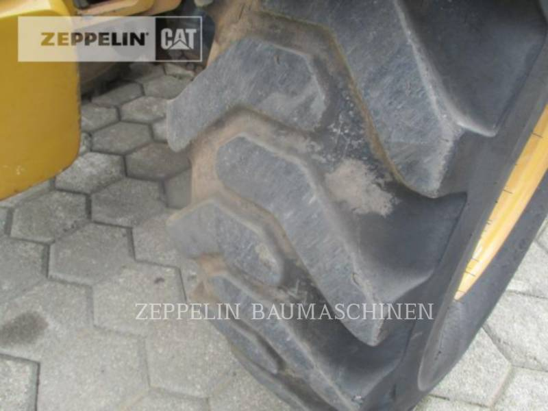 CATERPILLAR TELEHANDLER TH417C equipment  photo 16