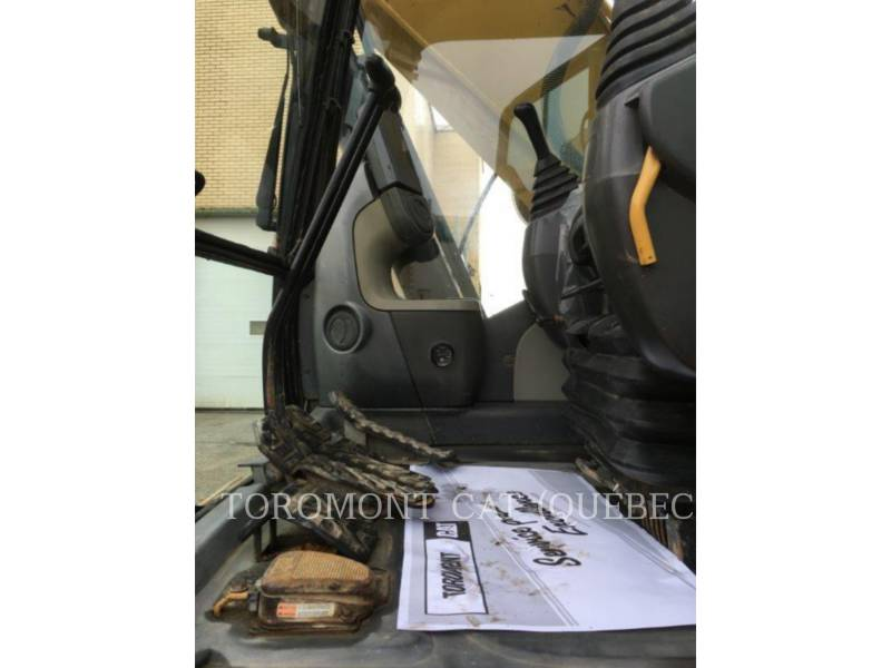 CATERPILLAR TRACK EXCAVATORS 320DL equipment  photo 18
