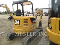 CATERPILLAR EXCAVADORAS DE CADENAS 302.7DCR equipment  photo 6