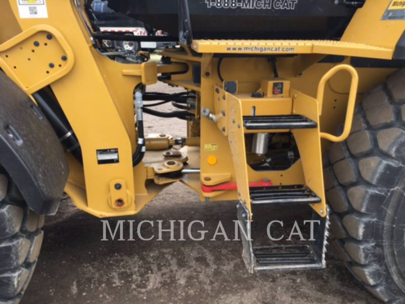 CATERPILLAR WHEEL LOADERS/INTEGRATED TOOLCARRIERS 924K RQ+ equipment  photo 14