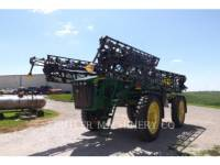 Equipment photo DEERE & CO. 4930 PULVERIZATOR 1