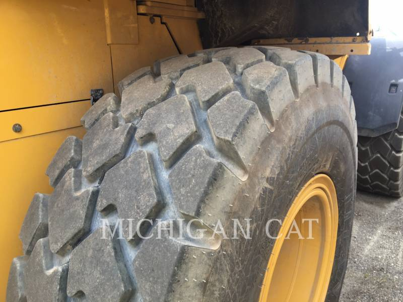CATERPILLAR WHEEL LOADERS/INTEGRATED TOOLCARRIERS 924K HRQ equipment  photo 15