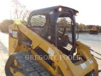 CATERPILLAR MULTI TERRAIN LOADERS 279D equipment  photo 4