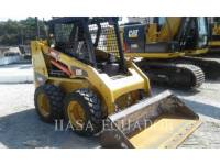 Equipment photo CATERPILLAR 226B3LRC MINICARREGADEIRAS 1
