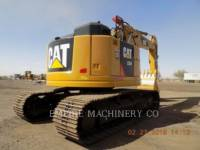 CATERPILLAR トラック油圧ショベル 335FL CR equipment  photo 2