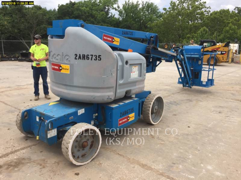GENIE INDUSTRIES LIFT - BOOM Z40/23NR equipment  photo 3
