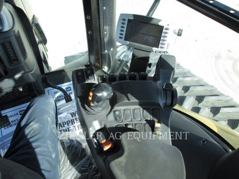 AGCO-CHALLENGER LANDWIRTSCHAFTSTRAKTOREN MT765D equipment  photo 7