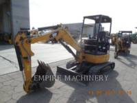 CATERPILLAR PELLES SUR CHAINES 303ECR equipment  photo 4