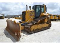 CATERPILLAR TRACTEURS SUR CHAINES D6NLGP equipment  photo 6