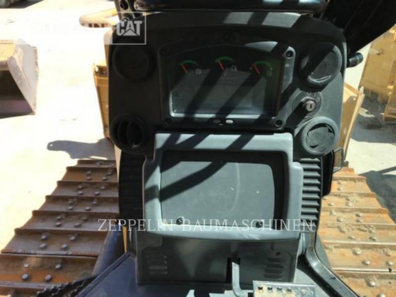 CATERPILLAR TRATTORI CINGOLATI D6K2XL equipment  photo 15