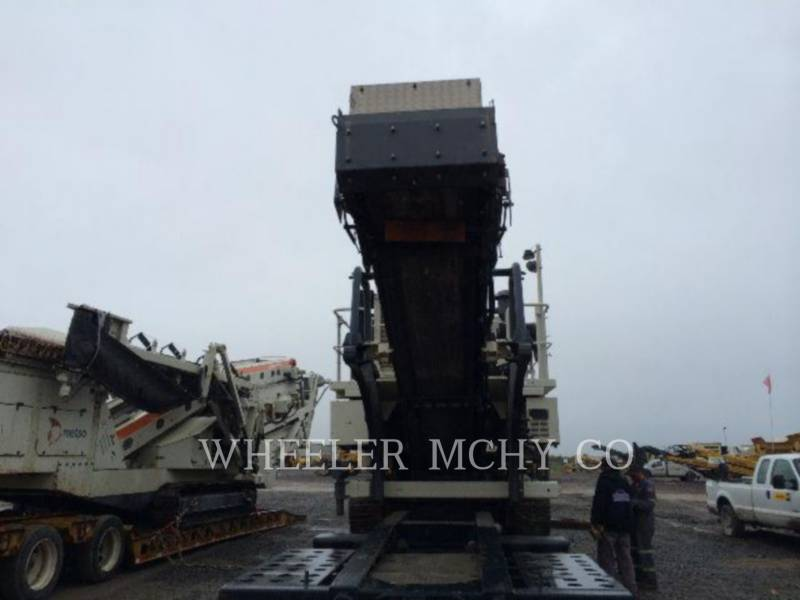 METSO TRITURADORAS LT200HPS equipment  photo 2