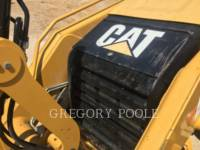 CATERPILLAR CHARGEUSES-PELLETEUSES 420F equipment  photo 15