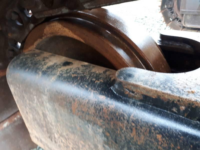 CATERPILLAR トラック油圧ショベル 349E equipment  photo 22