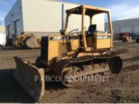 JOHN DEERE TRATORES DE ESTEIRAS 650G equipment  photo 2