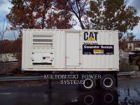 Equipment photo CATERPILLAR XQ500T4I POWER MODULES 1