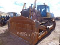 Equipment photo KOMATSU D155AX TRACTEURS MINIERS 1
