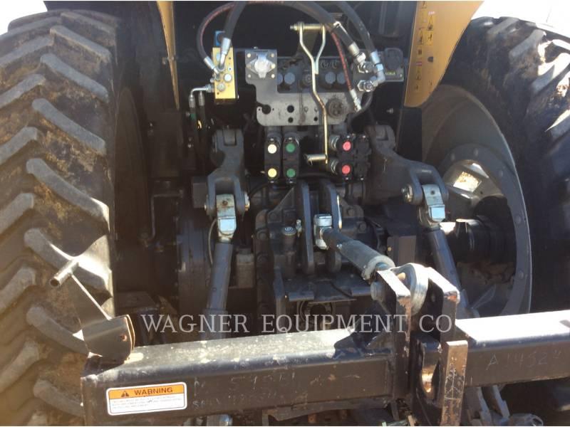 AGCO 農業用トラクタ MT595B-4C equipment  photo 6