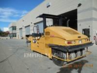 CATERPILLAR 空気式タイヤ・コンパクタ CW34 equipment  photo 3