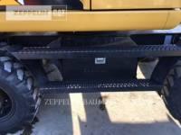 CATERPILLAR WHEEL EXCAVATORS M315D equipment  photo 10