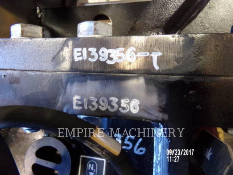 CATERPILLAR  HAMMER H120ES equipment  photo 6