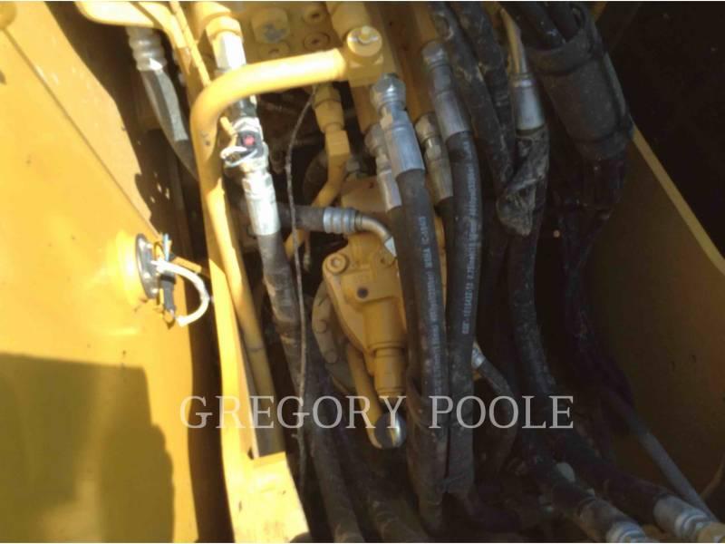 CATERPILLAR トラック油圧ショベル 312E L equipment  photo 15
