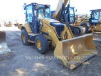 CATERPILLAR RETROESCAVADEIRAS 420F2 4WDE equipment  photo 1