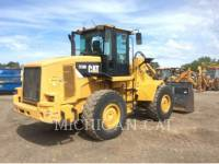 CATERPILLAR CHARGEURS SUR PNEUS/CHARGEURS INDUSTRIELS IT38H 3R equipment  photo 3