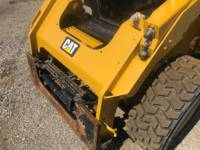 CATERPILLAR PALE COMPATTE SKID STEER 262D equipment  photo 15