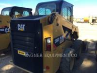CATERPILLAR KOMPAKTLADER 236D equipment  photo 3