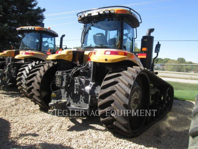 AGCO-CHALLENGER AG TRACTORS MT865E equipment  photo 3