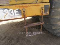 CATERPILLAR WHEEL TRACTOR SCRAPERS 633E equipment  photo 19