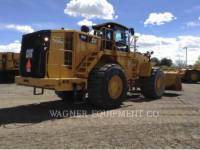 CATERPILLAR CARGADORES DE RUEDAS 988K equipment  photo 3
