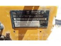 CATERPILLAR KETTEN-HYDRAULIKBAGGER 302.7DCR equipment  photo 17