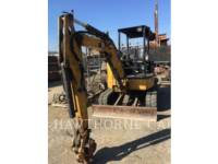 CATERPILLAR KETTEN-HYDRAULIKBAGGER 303.5E TAG equipment  photo 4