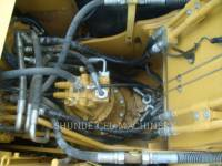 CATERPILLAR KETTEN-HYDRAULIKBAGGER 320D2 equipment  photo 11
