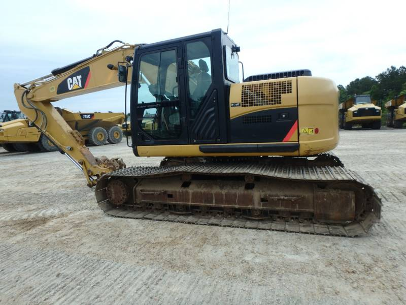CATERPILLAR ESCAVADEIRAS 320DLRR equipment  photo 5