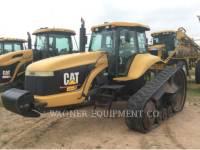 Equipment photo AGCO CH55 TRATTORI AGRICOLI 1