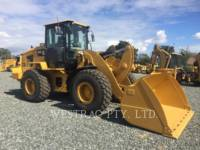 Equipment photo CATERPILLAR 938K PALE GOMMATE/PALE GOMMATE MULTIUSO 1
