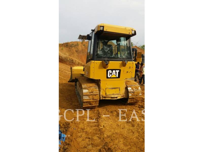 CATERPILLAR TRATTORI CINGOLATI D5KXL equipment  photo 3