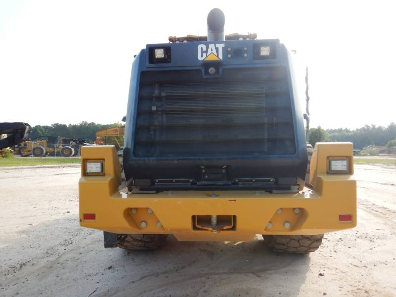 CATERPILLAR WHEEL LOADERS/INTEGRATED TOOLCARRIERS 966 M equipment  photo 6
