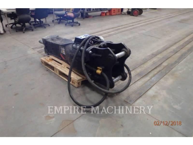 CATERPILLAR  MARTELLO H115ES equipment  photo 3