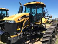 Equipment photo AGCO MT765D-UW TRACTORES AGRÍCOLAS 1