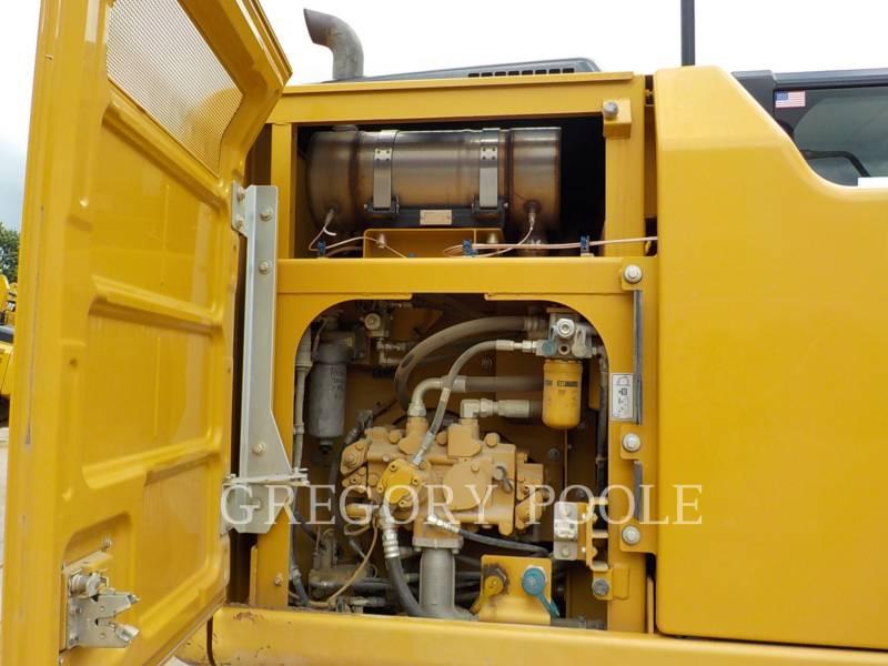 CATERPILLAR PELLES SUR CHAINES 316E L equipment  photo 15