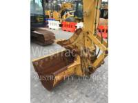 CATERPILLAR KETTEN-HYDRAULIKBAGGER 312E equipment  photo 11