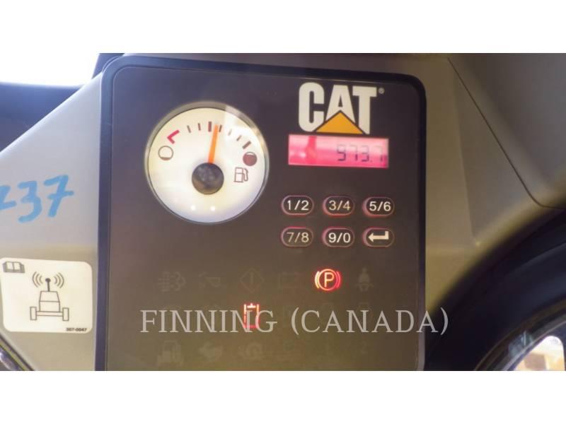CATERPILLAR MULTI TERRAIN LOADERS 249D equipment  photo 10