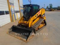 CATERPILLAR CARREGADEIRAS TODO TERRENO 279C2 equipment  photo 1